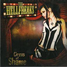 Circus of Shame mp3 Album by The Hellfreaks