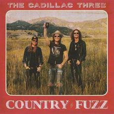 Country Fuzz mp3 Album by The Cadillac Three