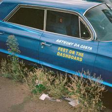 Feet On The Dashboard mp3 Album by Anthony da Costa