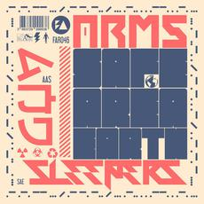 SAFE AREA EARTH mp3 Album by Arms And Sleepers