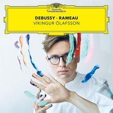 Debussy • Rameau mp3 Album by Víkingur Ólafsson