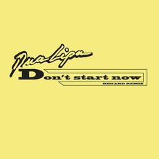Don't Start Now (Regard Remix) mp3 Remix by Dua Lipa