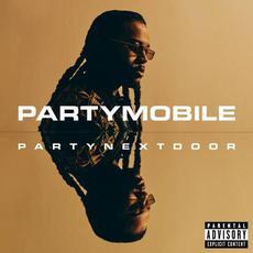 PARTYMOBILE mp3 Album by PARTYNEXTDOOR