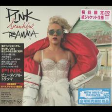 Beautiful Trauma (Japanese Edition) mp3 Album by P!nk
