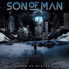 State Of Dystopia mp3 Album by Son Of Man