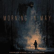 Somewhere In Slumber mp3 Album by Morning In May