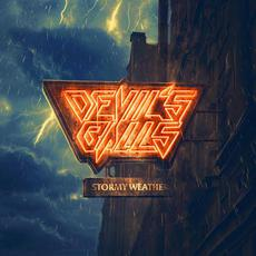Stormy Weather mp3 Album by Devil's Balls