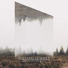 Desolation Blue mp3 Album by Buffalo Summer