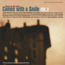 Comes With a Smile, Volume 2: Boxes in the Hall mp3 Compilation by Various Artists