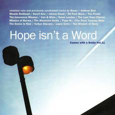Comes With a Smile, Volume 11: Hope Isn't a Word mp3 Compilation by Various Artists