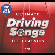 Ultimate The Classics: Driving Songs mp3 Compilation by Various Artists