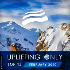 Uplifting Only Top 15: February 2020 mp3 Compilation by Various Artists
