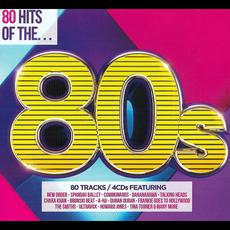 80 Hits of the... 80s mp3 Compilation by Various Artists