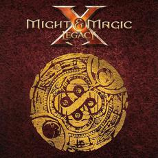 Might & Magic X: Legacy (Limited Edition) mp3 Soundtrack by Various Artists