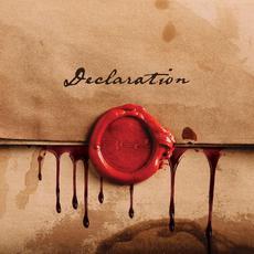 Declaration mp3 Album by Red