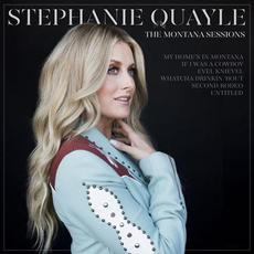 The Montana Sessions mp3 Album by Stephanie Quayle