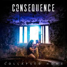 Collapsed Home mp3 Album by Consequence
