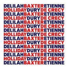 B.E.D mp3 Album by Baxter Dury, Étienne de Crécy, Delilah Holliday