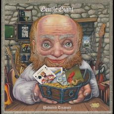 Unburied Treasure mp3 Artist Compilation by Gentle Giant
