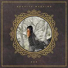 Red mp3 Album by Gravity Machine