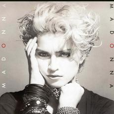 The First Album mp3 Album by Madonna
