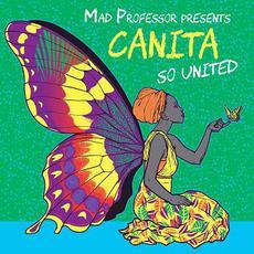 So United mp3 Album by Mad Professor & Canita