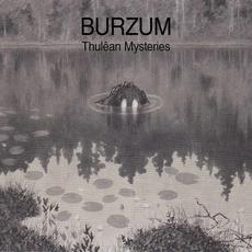 Thulêan Mysteries mp3 Album by Burzum