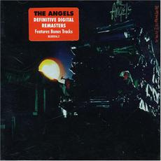 Watch the Red (Remastered) mp3 Album by The Angels