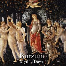 Mythic Dawn mp3 Single by Burzum
