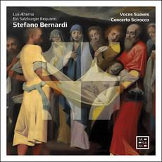 Bernardi: Lux Æterna. Ein Salzburger Requiem mp3 Compilation by Various Artists