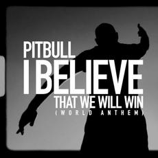 I Believe That We Will Win (World Anthem) mp3 Single by Pitbull