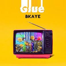 Glue mp3 Single by BKAYE
