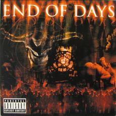 End of Days mp3 Soundtrack by Various Artists