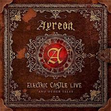 Electric Castle Live and Other Tales mp3 Live by Ayreon