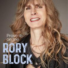 Prove It On Me mp3 Album by Rory Block