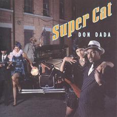Don Dada mp3 Album by Super Cat