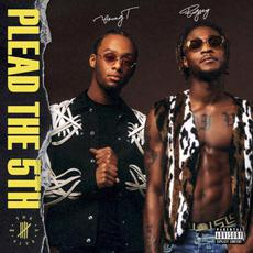 Plead the 5th mp3 Album by Young T & Bugsey