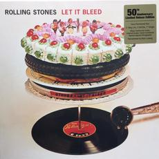 Let It Bleed (50th Anniversary Edition) mp3 Album by The Rolling Stones