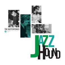 Jazzhound mp3 Album by The Buttertones