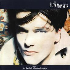 She Was Only a Grocer's Daughter (Deluxe Edition) mp3 Album by The Blow Monkeys