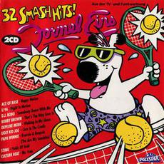 Formel Eins: 32 Smash Hits! mp3 Compilation by Various Artists