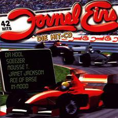 Formel Eins: Die Hit-CD II mp3 Compilation by Various Artists
