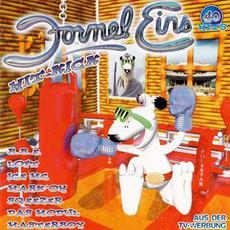 Formel Eins: Hit-Kick mp3 Compilation by Various Artists