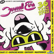 Formel Eins: 36 Turn Around Hits! mp3 Compilation by Various Artists
