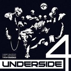 Underside 4 mp3 Compilation by Various Artists