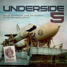 Underside 5 mp3 Compilation by Various Artists