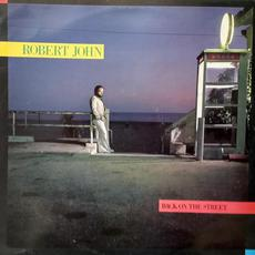 Back On The Street mp3 Album by Robert John