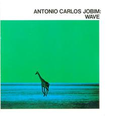 Wave (Re-Issue) mp3 Album by Antônio Carlos Jobim