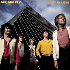 Lost in Love mp3 Album by Air Supply