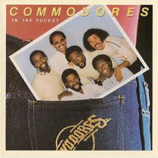 In the Pocket (Re-Issue) mp3 Album by Commodores